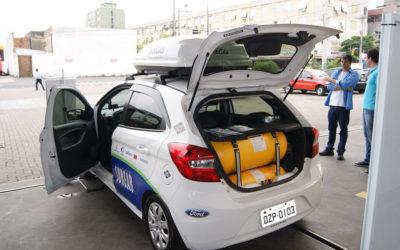 Cuidados com o Kit gás GNV do seu carro