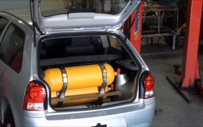 Em tempos de gasolina cara, dá para economizar até 60% com kit gás Natural GNV