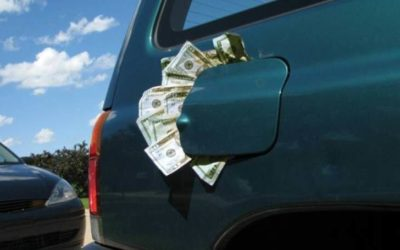 Kit gás paga parte do custo de carro zero Km
