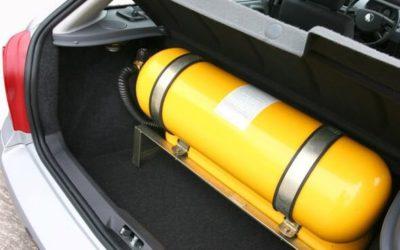Kit gás traz vantagens ao bolso do motorista