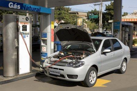 Vantagens do GNV – Kit Gás