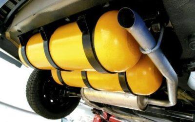 Verdades sobre a perda de potência com kit gás