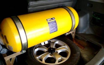 Converter carro para kit gás GNV reduz gastos, confira prós e contras